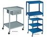 UTILITY TABLES & CARTS